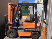 Forklift is SOLD!!!!!!! Pakenham Cardinia Area Preview