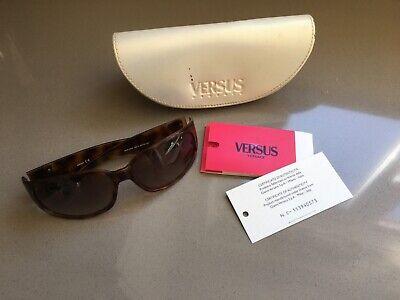 Versus Ladies Sun Glasses By Versace