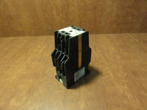 DEMAG DSW 3TF 8133 relay