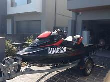 Cheapest 2011 Sea-Doo RXT-X 260 RS Jetski for sale Casula Liverpool Area Preview