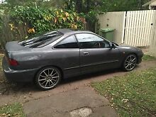 Honda integra 1993 auto Rochedale South Brisbane South East Preview
