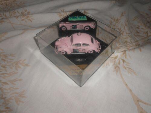 VITESSE VB BUG PINK PIG PINK FLOYD LIMITED EDITION CAR
