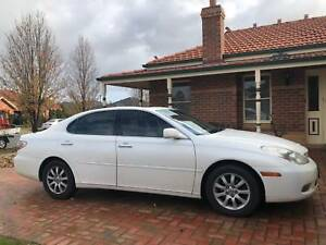 Lexus es300 for sale in sydney region nsw gumtree cars fandeluxe Gallery