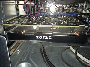 Zotac GTX 1050 GPU