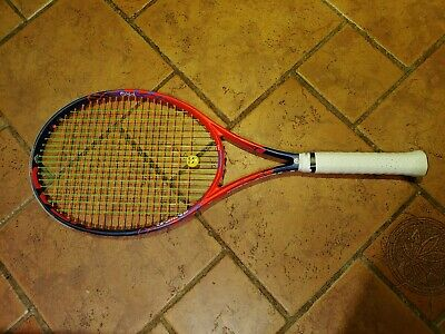 "L2 Head Graphene Touch Radical Pro Raquette de tennis 4 1//4/"""