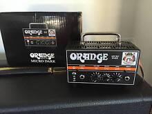 Orange Micro Dark Guitar Amp Thornlands Redland Area Preview