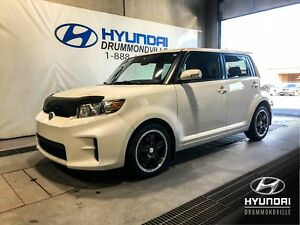 SCION XB + MAGS + CRUISE + BLUETOOTH + WOW !