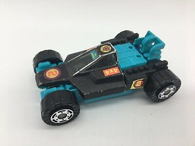 "Vintage Transformers G2 JETSTORM 4"" Figure Hasbro"