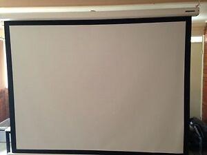 projector screens Bentleigh East Glen Eira Area Preview