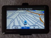 Garmin Nuvi 255W Automotive GPS Receiver