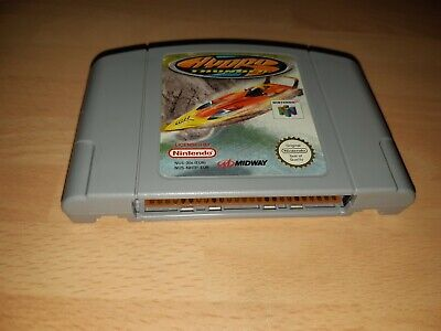 Hydro Thunder for Nintendo 64 N64 - Very Good Condition, Working
