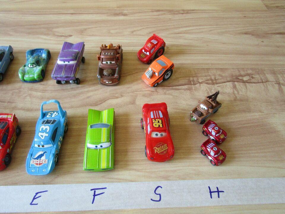 Disney 1:55 Cars Auto´s Konvolut zum aussuchen Set 1 in Sachsen - Chemnitz