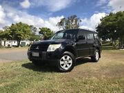 Mitsubishi Pajero 7seats 2009 5months rego $10,990 Richlands Brisbane South West Preview