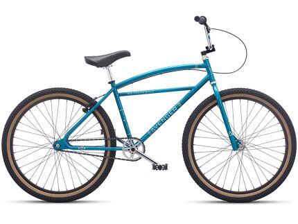 Custom WeThePeople crysis bmx | Men\'s Bicycles | Gumtree Australia ...