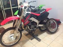 Honda CR125 swap 450 or 500 Bayswater Bayswater Area Preview