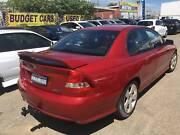 2006 Holden Commodore SVZ Auto Sedan $4999 Kenwick Gosnells Area Preview