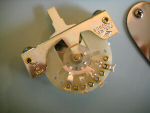 CRL 5-way Switch for Fender Stratocaster®  - Strat®