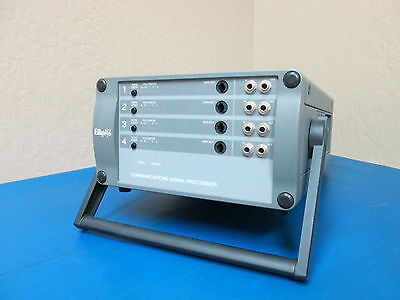 Ellipsys E4a Communications Signal Processor
