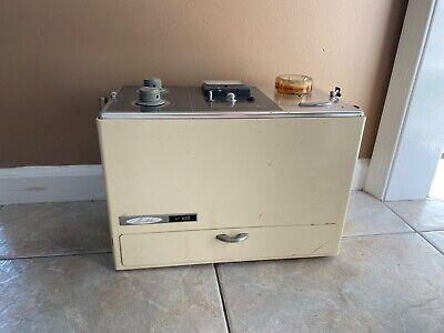 Vintage Burdick Ut 400 Ultrasound Therapy Unit