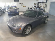 Mazda MX-5 2.0 L4 DOHC  MZR Roadster Coupe Expression