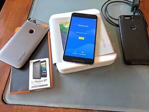 Huawei Nexus 6P 32GB - with accessories! Highbury Tea Tree Gully Area Preview