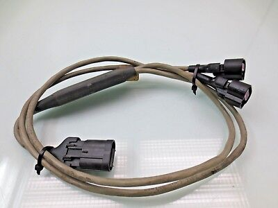Noma York Trane Chiller Purg Unit Plug 2 Way Cord 3 Long