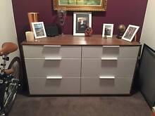 IKEA Nyvoll 6 Drawer Dresser Erskineville Inner Sydney Preview