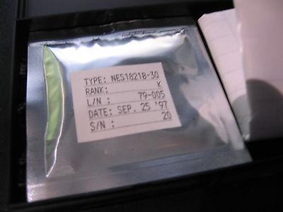 Nec Nes1821b-30 30 Watt 1.8 - 2.1 Ghz Gaas-mes-fet Microwave Transistor Qty 1