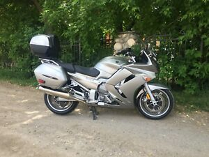 2011 Yamaha FJR 1300