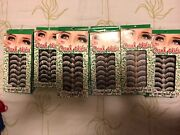 10x pair false lashes in a box Blacktown Blacktown Area Preview