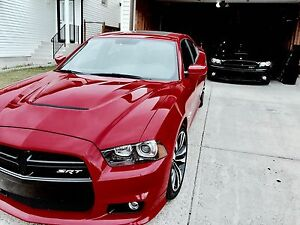 2012 Dodge Charger SRT8 6.4L 475HP •ONLY 8500KM•