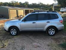 2009 Subaru Forester Wagon Thornlie Gosnells Area Preview