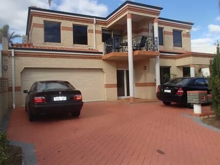 Marvellous 5 x 3 House Share In Dianella