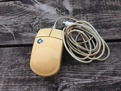 Mouse Vintage Commodore Rare. Condition Functional
