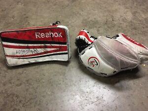 Reebok Goalie Gloves