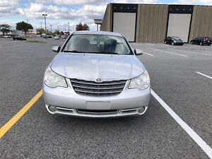 Chrysler Sebring 2007 - Good Condition - Low Mileage