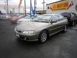 2003 vy  Holden Berlina Sedan auto Maidstone Maribyrnong Area Preview