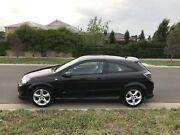 2008 Holden Astra SRI Gisborne Macedon Ranges Preview