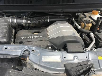 Holden Epica Captiva Cruze Diesel Timing Belt Replacement