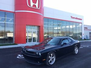 2012 Dodge Challenger R/T Wow Seulement 58 574 km