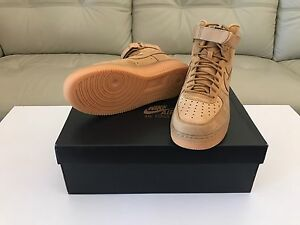 Nike Air Force 1 High '07 LV8 WB US10 Bexley North Rockdale Area Preview