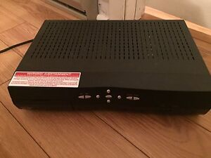 Bell Express VU satellite receiver model 5900