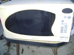 Panasonic Dimension 4 The Genius Microwaves Gumtree Australia