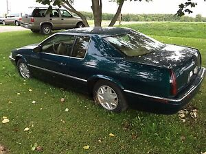 1995 Cadillac Eldorado ETC for sale! Kitchener / Waterloo Kitchener Area image 2