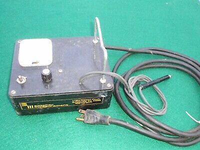 Electrical Test Equipment Growler