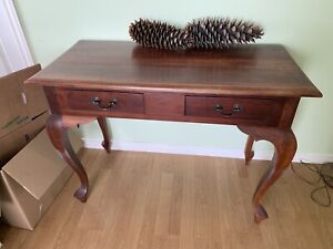 Hall table / sofa table antique. Excellent shape