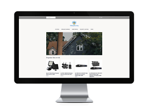 Security Camera Store For Sale - Online Drop Ship Start Up