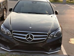 Mercedes 2016 e250 for sale/ financing available