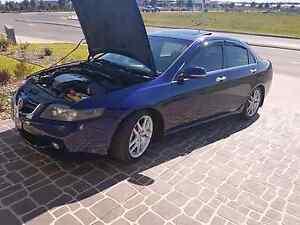 Honda Accord euro Harrington Park Camden Area Preview