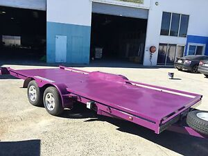 AUSSIE CUSTOM MADE TRAILERS BUILT TO LAST! Brisbane South West Preview